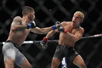 MMA: UFC 225-Benavidez vs Pettis