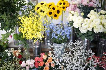 お花屋さんイメージ