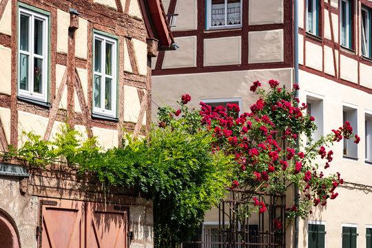 Altstadthäuser Fürth