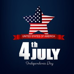 Fourth of July Independence Day
