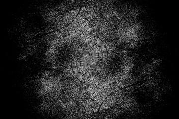 Dark black grunge background texture