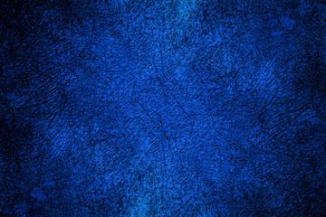 Blue Surface Texture Backgound Design