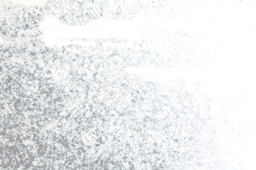 White Abstract Texture Surface Background