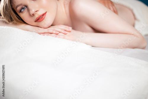 Venezuela model nude photos