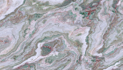 Green onyx marble background