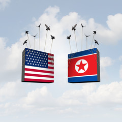 United States And North Korea Diplomacy