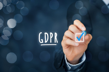 Ready to GDPR