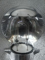 Quartz Halogen Light and Tungsten Halogen Lamp