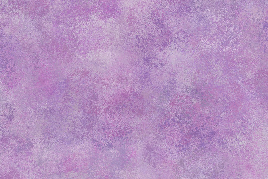 Purple Sponge Textured Background