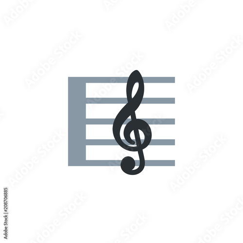 Clef Note Music Musical Sheets Key Song Write Music Composer Flat