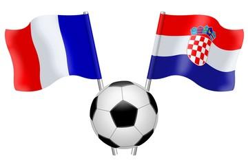 France - Croatie
