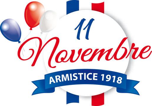 ARMISTICE 1918 - 11 NOVEMBRE V2