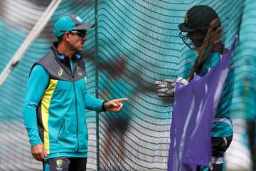Australia Nets
