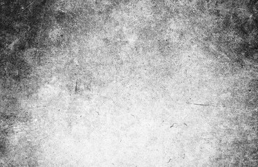 Grey grunge background with rough texture