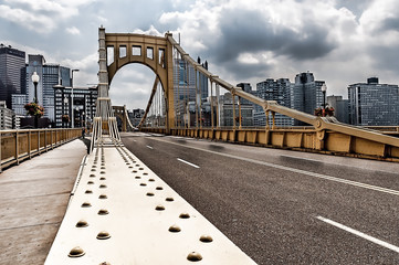 Pittsburgh Bridge 1