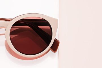 Sunglasses on display