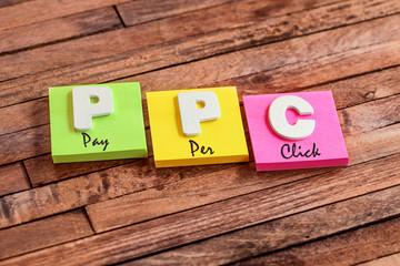 post-it acronym : PPC