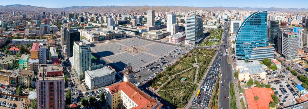 mongolia capital ulan-bator