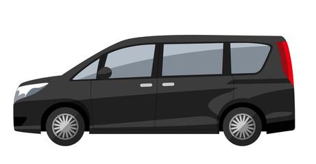 自動車:ミニバン