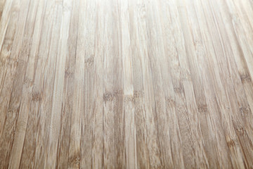 Wooden texture as background