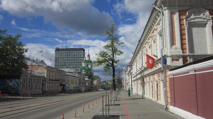 PERM,LENIN STREET POKROVSKAYA