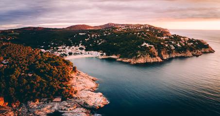 Costa Brava Mornings