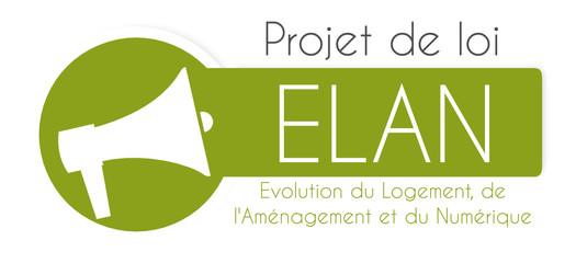 Projet de loi : ELAN
