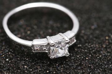 Beautiful diamond ring,Wedding ring