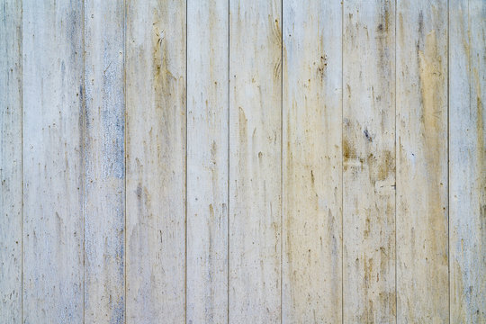 Old Weathered White Boards