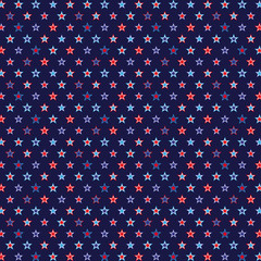 4th of July background