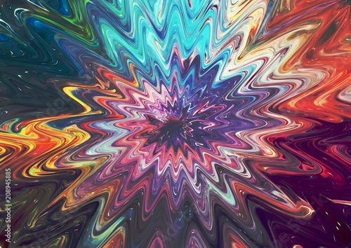 Abstract Background Design Elements Fashion Pattern