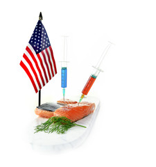 USA Fish
