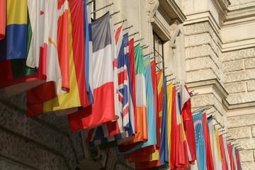 flags, Flaggen