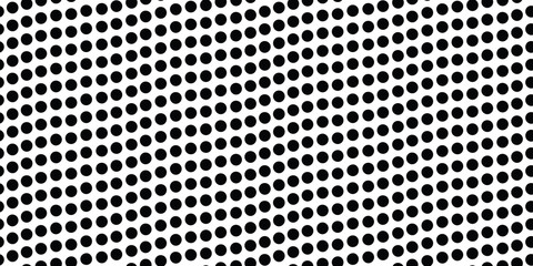 Seamless ripple background, seamless wave patten, vector stippling pattern, seamless dots print, simple geometric background, abstract background texture