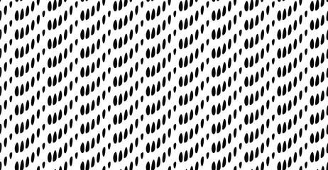 Seamless ripple background, seamless wave patten, vector stippling pattern, seamless fabric print, simple geometric background, abstract background texture