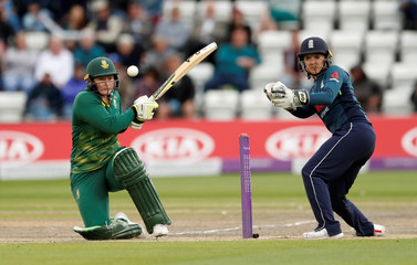 Women - Second One Day International - England v South Africa