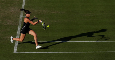 WTA International - Nature Valley Open