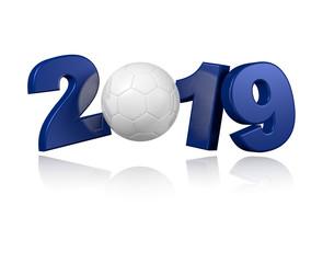 Handball 2019 Design
