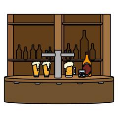 bar liquor to alcohol beverage event