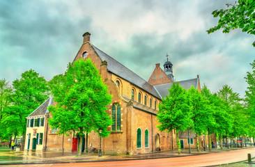 Janskerk, a church in Utrecht, the Netherlands