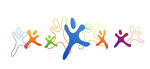 figure, figurini, fitness, solidarietà, beneficienza