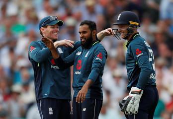 England v Australia - First One Day International