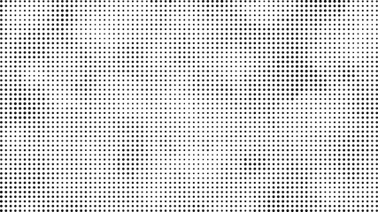 Halftone dotted background. Halftone effect vector pattern. Circle dots isolated on the white background.