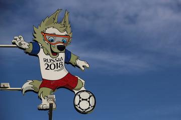 Soccer Football - 2018 FIFA World Cup