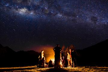 Peruvian Night Out