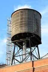 manhattan water tower