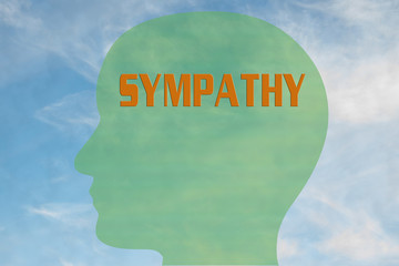 SYMPATHY - personality concept