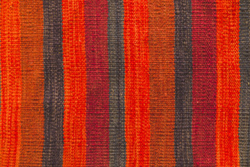 Red tone seamless carpet vertical pattern,texture background