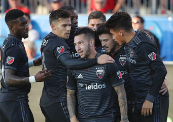MLS: D.C. United at Toronto FC