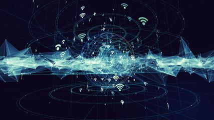 ワイヤレスネットワーク